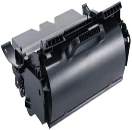 Compatible Black Dell GD531 High Capacity Toner Cartridge (Replaces Dell 593-10009)