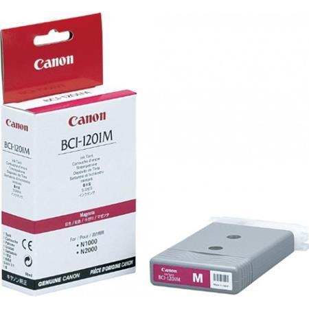Canon BCI-1201M Magenta Original Cartridge