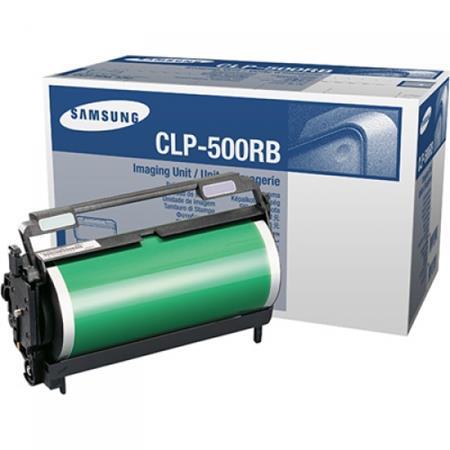 Samsung CLP-500RB Original Drum Unit