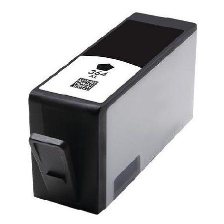 Compatible Black HP 364XL High Capacity Ink Cartridge (Replaces HP CN684EE)