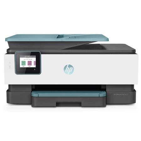 HP OfficeJet Pro 8025e A4 Colour Multifunction Inkjet Printer