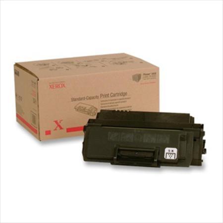Xerox 106R00687 Original Black Toner Cartridge