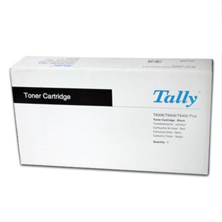 Tally 083205 Original Black Toner Cartridge