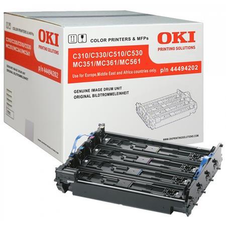 OKI 44494202 Original Imaging Drum