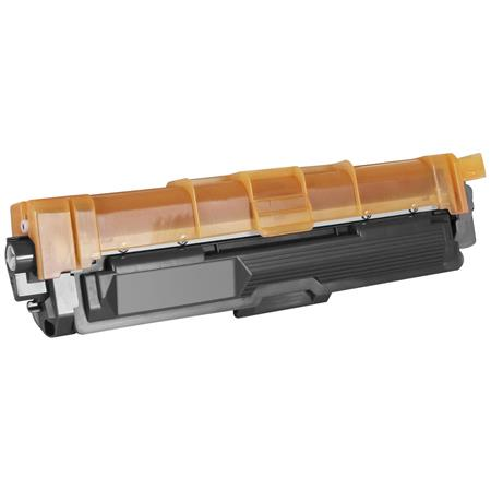 Compatible Black Brother TN241BK Standard Capacity Toner Cartridge