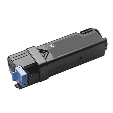 Compatible Black Dell DT615 High Capacity Toner Cartridge (Replaces Dell 593-10258)