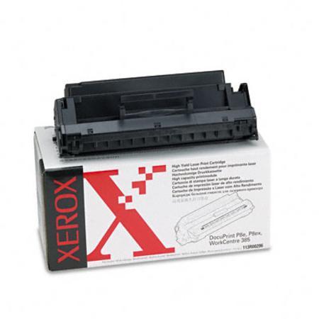 Xerox 113R00296 Original Black Toner Cartridge
