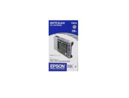 Epson T5621 (T562100) Photo Black Standard Capacity Original Ink Cartridge