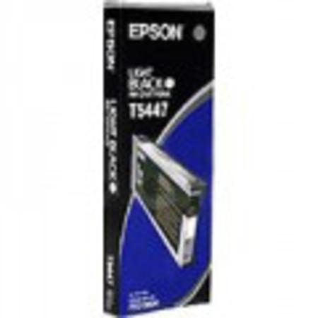 Epson T5447 (T544700) Light Black Original Ink Cartridge (220 ml)