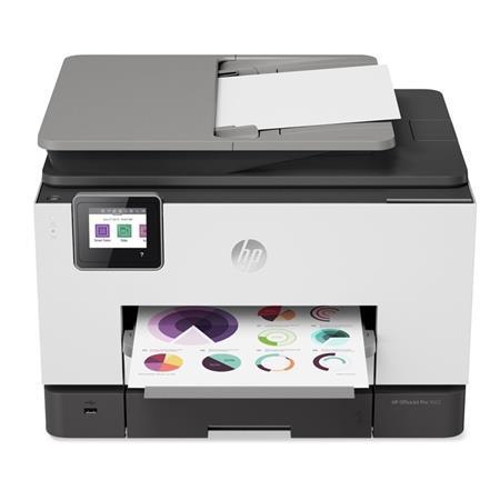 HP OfficeJet Pro 9022 A4 Colour Multifunction Inkjet Printer