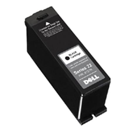 Dell 592-11328 (Series 22) Original High Capacity Black Ink Cartridge (X755N)
