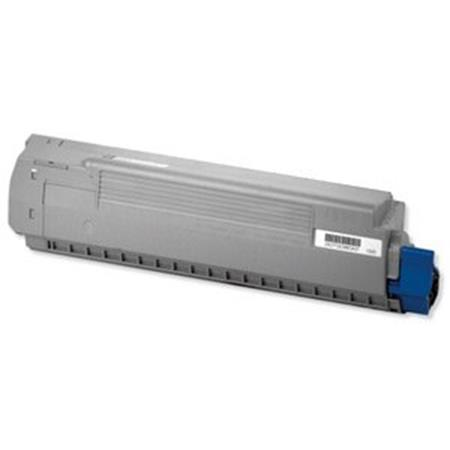 Compatible Yellow OKI 44059105 Toner Cartridge