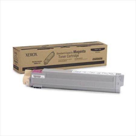 Xerox 106R01151 Original Magenta Standard Capacity Toner Cartridge