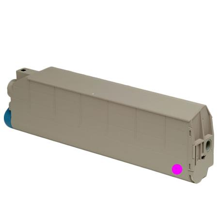 Compatible Magenta OKI 41963606 Toner Cartridge