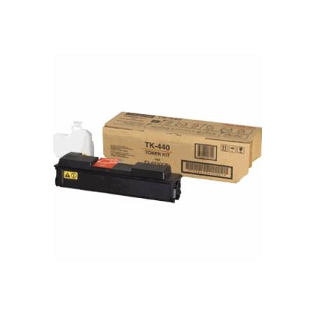 Kyocera TK-440 Original Black Toner Cartridge