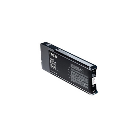 Epson T5441 (T544100) Photo Black Original Ink Cartridge (220 ml)