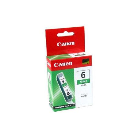 Canon BCI-6G Green Original Cartridge