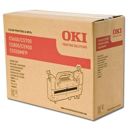 OKI 43363203 Original Fuser Unit