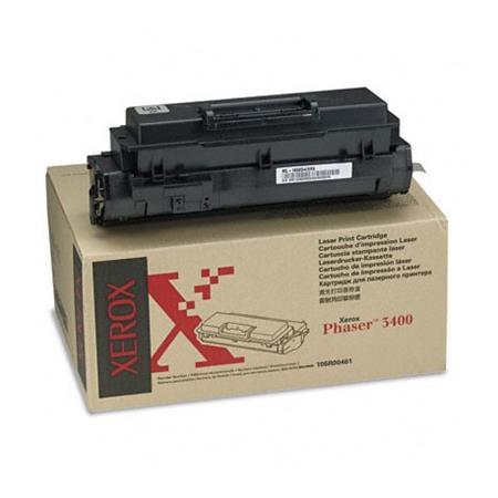 Xerox 106R00462 Original Black High Capacity Toner Cartridge