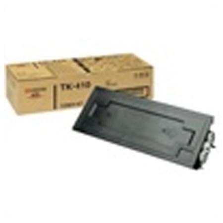 Kyocera TK-830K Original Black Toner Kit