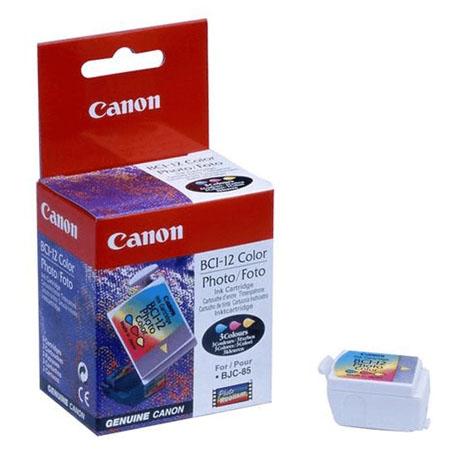 Canon BCI-12PC Photo Colour Original Cartridge