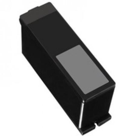 Compatible Black Dell Series 21/22/23/24 High Capacity Ink Cartridge (Replaces Dell 592-11295)