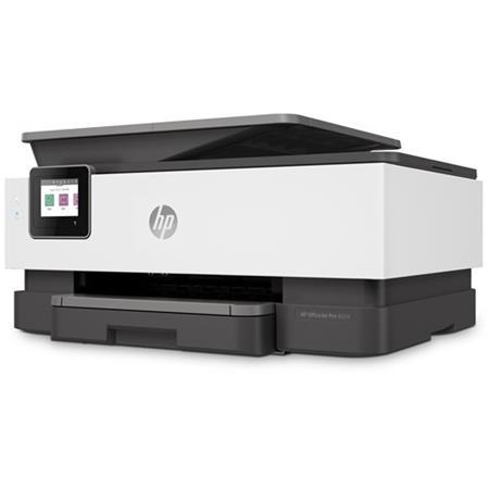 HP OfficeJet Pro 8024 A4 Colour Multifunction Inkjet Printer