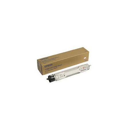 Epson S050038 Black Original Laser Toner Cartridge