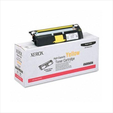 Xerox 113R00694 Original Yellow High Capacity Toner cartridge
