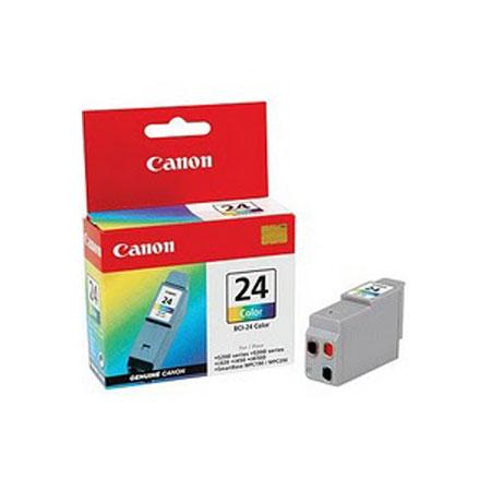 Canon BCI-24C Colour Original Cartridge