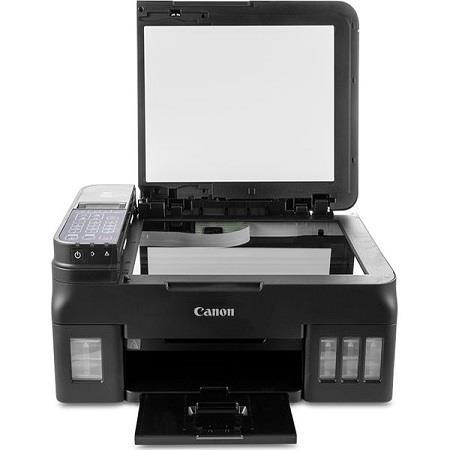 Canon PIXMA GM2050 A4 Colour Inkjet Printer / Copier / Scanner