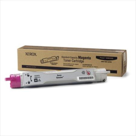 Xerox 106R01074 Original Magenta Standard Capacity Toner Cartridge