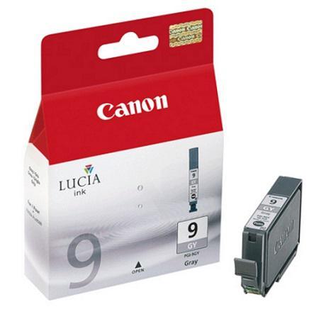 Canon PGI-9GY Original Pigment Grey Cartridge