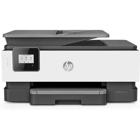 HP OfficeJet 8012 A4 Colour Multifunction Inkjet Printer