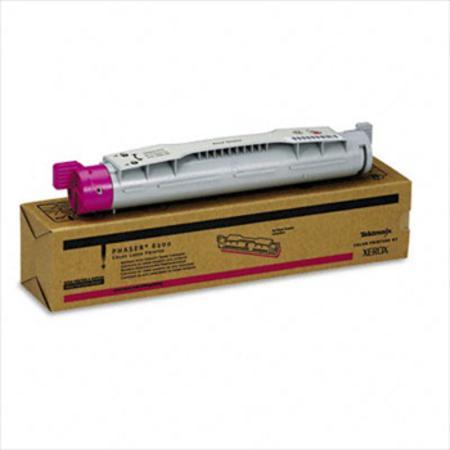 Xerox 16200600 Original Magenta High Capacity Toner Cartridge