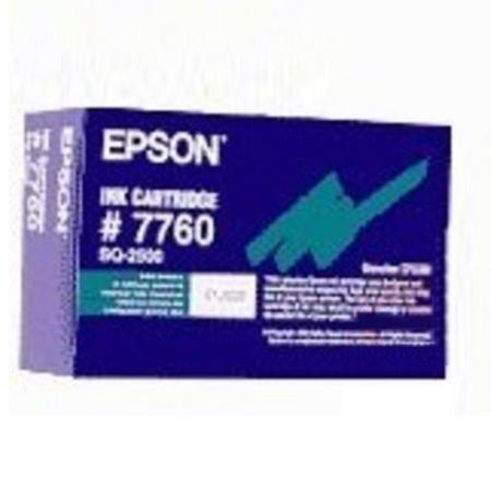 Epson S020277 Black Original Ink Cartridge