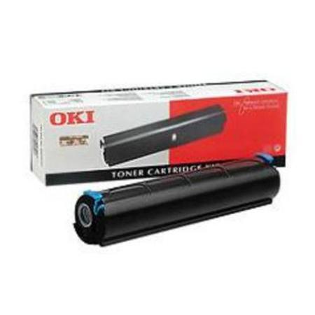 OKI 09002392 Original Black Toner Cartridge