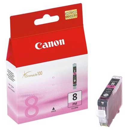 Canon CLI-8PM Photo Magenta Original Cartridge