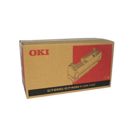 OKI 41304003 Original Fuser Unit