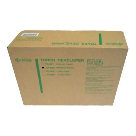 Kyocera TD-80M Original Magenta Toner Kit
