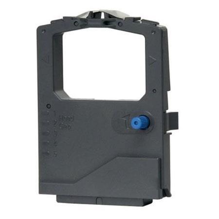 Compatible Black OKI 09002303 Fabric Ribbon Cartridge