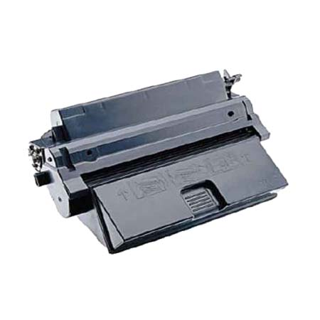 Compatible Black IBM 63H2401 Toner Cartridge