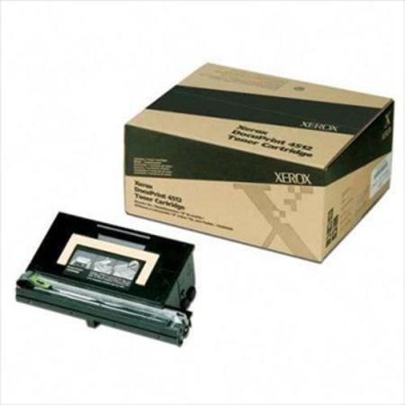 Xerox 106R00088 Original Black Toner Cartridge