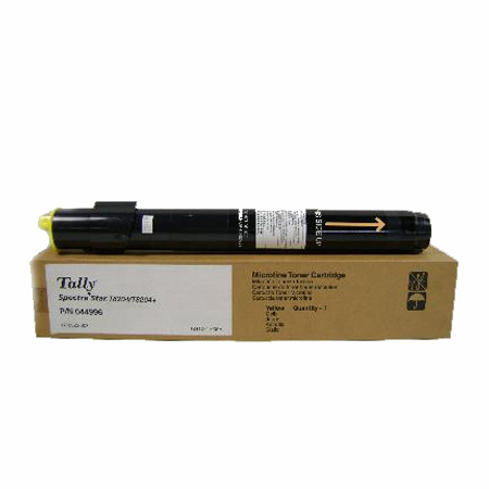 Tally 043006 Original Fuser Oil and Cleaning Roller