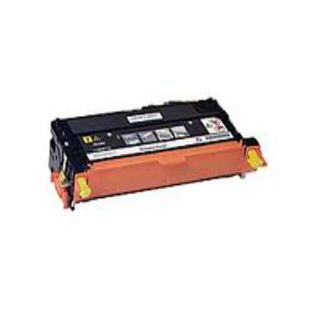Compatible Yellow Xerox 113R00725 High Capacity Toner Cartridge