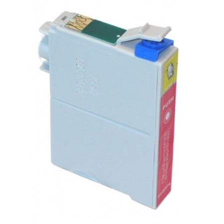 Compatible Magenta Epson T0793 Ink Cartridge (Replaces Epson T0793 Owl)