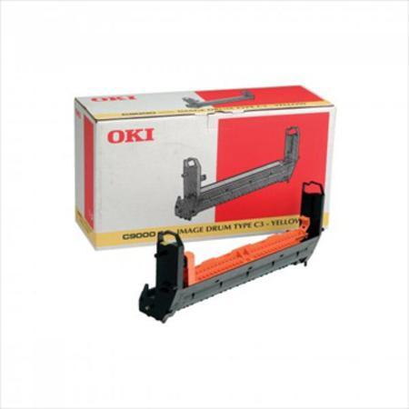 OKI 41514709 Original Yellow Imaging Drum Unit