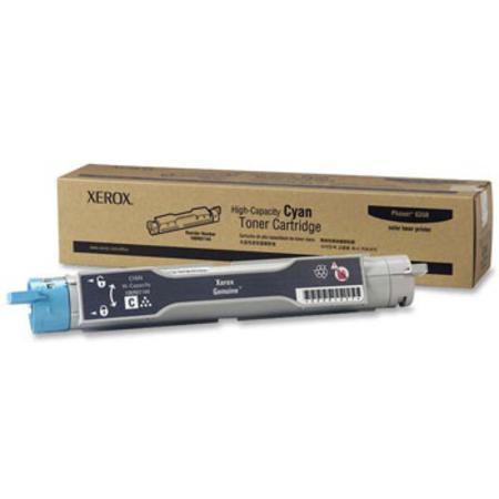 Xerox 106R01144 Original Cyan High Capacity Toner Cartridge