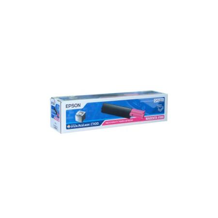 Epson S050192 Magenta Original Laser Toner Cartridge
