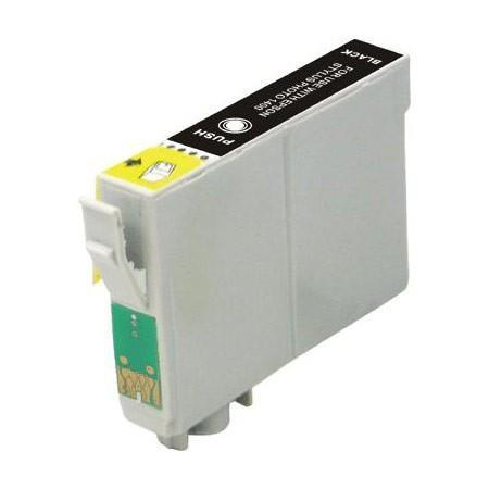 Compatible Black Epson 18XL High Capacity Ink Cartridge (Replaces Epson 18XL Daisy)